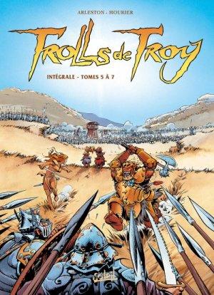 Trolls de Troy édition intégrale petit format