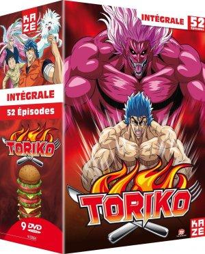 Toriko édition Intégrale - Saison 1