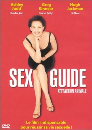 Attraction animale édition Simple