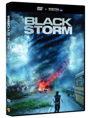 Black Storm édition Simple