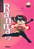 Ranma 1/2 T.4