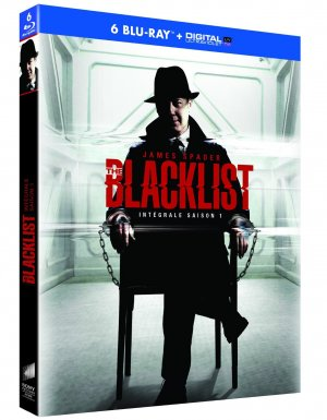 Blacklist édition Simple