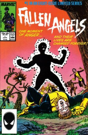 Fallen Angels édition Issues V1 (1987)