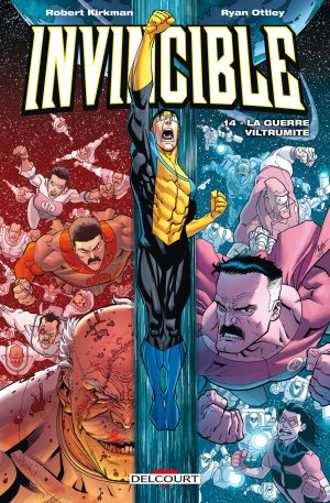 Invincible # 14