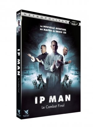 Ip Man : Le combat final édition Simple