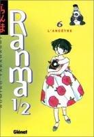 Ranma 1/2 T.6