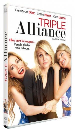 Triple alliance édition Simple