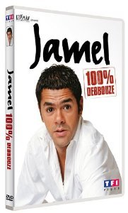 Jamel, 100% Debbouze édition Simple