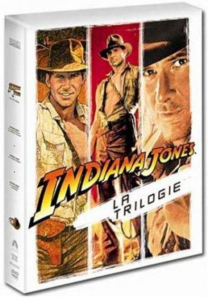 Indiana Jones - Trilogie édition Simple