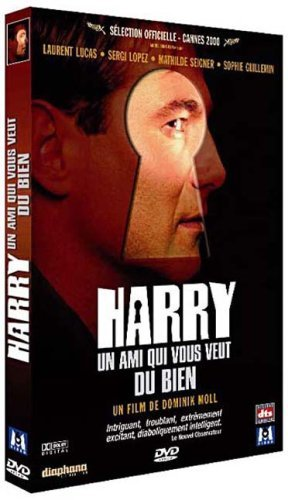 Harry, un ami qui vous veut du bien édition Simple