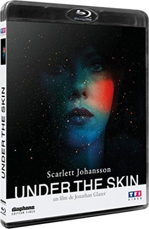 Under the Skin édition Simple