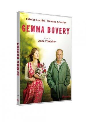 Gemma Bovery édition Simple