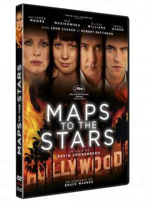 Maps To The Stars édition Simple