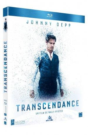 Transcendance édition Version Longue