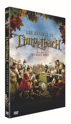 Les enfants de Timpelbach édition Simple