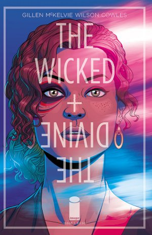 The Wicked + The Divine # 1 Issues (2014 - Ongoing)