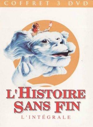 L'Histoire sans fin - L'intégrale