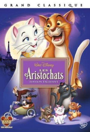 Les Aristochats édition Edition Exclusive