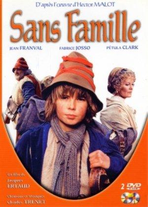 Sans Famille (1981) édition Simple