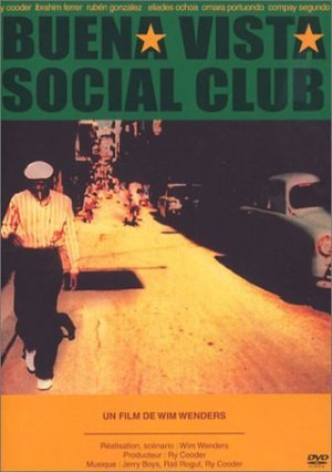 Buena Vista Social Club édition Simple
