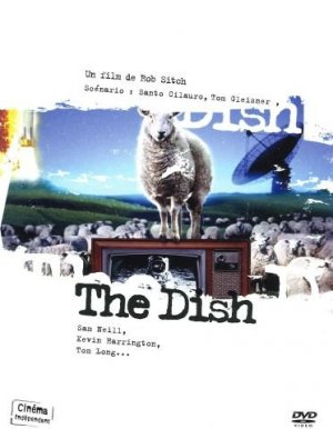 The Dish édition Simple