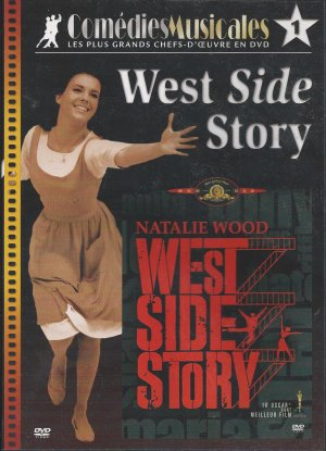 West Side Story édition Simple