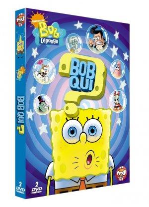 Bob l'Eponge édition Bob Qui ?