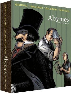 Abymes édition coffret