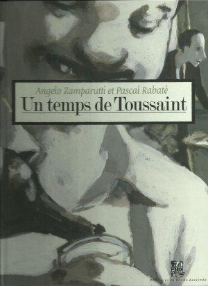 Un temps de Toussaint édition Hors série