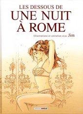 Une nuit à Rome édition Hors série
