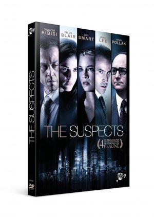 The Suspects édition Simple