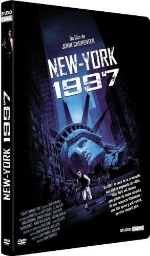 New-York 1997 édition Simple