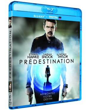 Predestination édition Simple