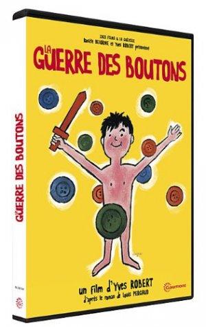 La Guerre des boutons (1962) édition Simple