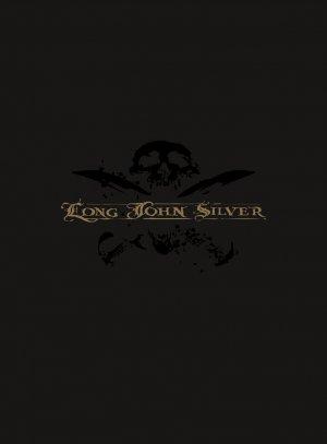 Long John Silver édition coffret