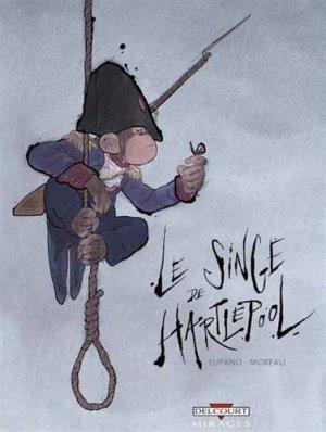 Le singe de Hartlepool édition Réédition 2014