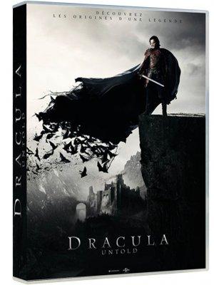 Dracula Untold édition Simple