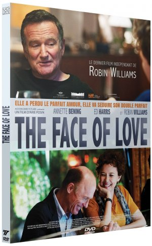 The Face of Love édition Simple