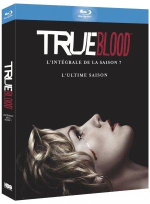 True Blood # 7