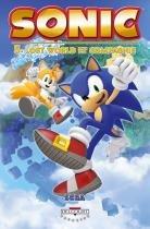 Sonic # 5