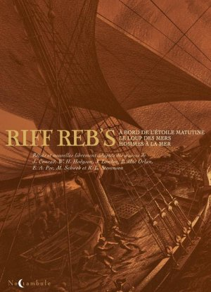 Trilogie Maritime édition coffret