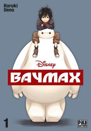 Baymax T.1