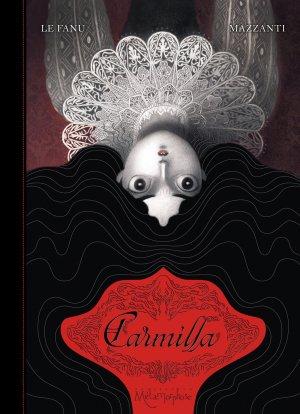 Carmilla (LE FANU)