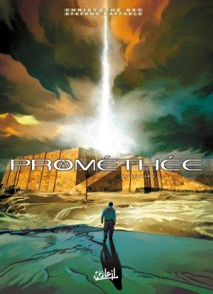 Prométhée #2