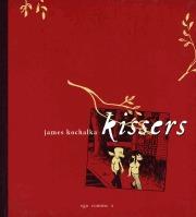 Kissers édition Simple