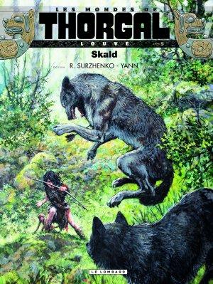 Les mondes de Thorgal - Louve # 5