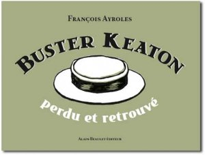 Buster Keaton édition Simple