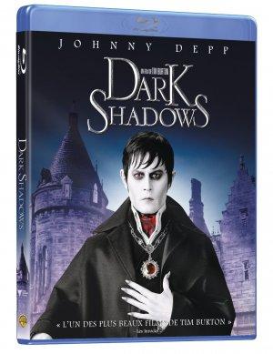 Dark Shadows édition Simple