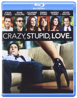 Crazy, Stupid, Love édition Simple