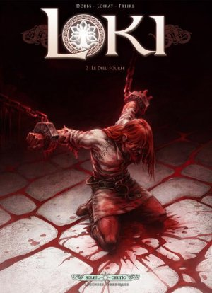 Loki (Dobbs) # 2